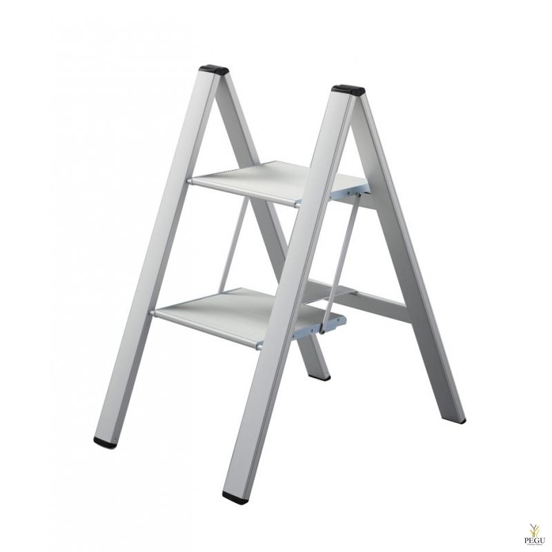 Slim Step лестница -2 ступеньки