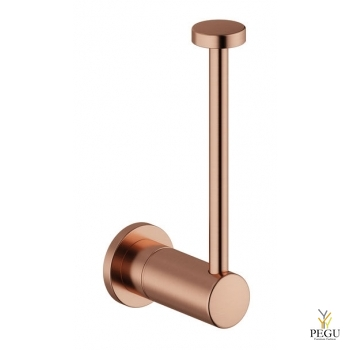 Damixa Silhouet harjatud vask 4831787_spare_toilet_paper_holder_brushed_copper.jpg