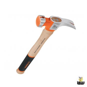 Puusepa hammer Truper.png