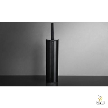 Tualettharja hoidja Unidrain Reframe PVD matt must2.jpg