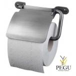 Ixi держатель для туалетной бумаги с клапаном