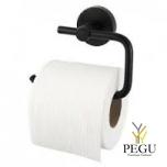 Haceka Kosmos держатель для туалетной бумаги, чёрный