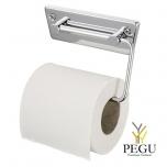 Standard держатель для туалетной бумаги , хром