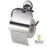 Haceka Aspen kroom tualettpaberihoidel klapiga