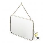 Vintage peegel 340 x 440 mm