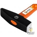 Слесарный молоток ручка из стекловолокна Centro instrument 1000g
