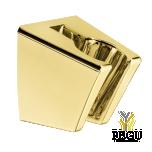 Держатель для душа золото PVD