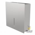 Дозатор для туалетной бумаги 1 Jumbo рулон LOKI нержавеющая сталь