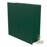 Дозатор для туалетной бумаги 1 Jumbo рулон LOKI Ral цвета