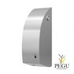 Бесконтактный дозатор для жидкой пены 9,5dl. 282 Dan Dryer нержавеющая сталь