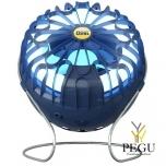 Лампа для уничтожения насекомых, 368-INSECT KILLER CRI CRI MOON, FREE-STANDING