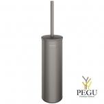 Delabie Be-line WC щётка антрацит Н/Р сталь