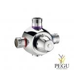 """Delabie GROUP termostadi ventiil 3/4"""" PREMIX COMFORT 55L 32°C to 42°C"""