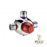 "Delabie GROUP термостатический вентиль 3/4"" PREMIX SECURITY 55L 44°C to 58°C"
