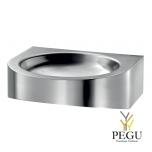 Delabie раковина PMR XS 400x390 нержавеюща сталь сатин