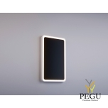 Eumar зеркало Tango 40x70 CreaCore c LED подсветкой