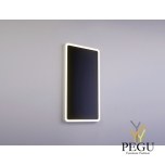 Eumar зеркало Tango 50x100 CreaCore с LED подсветкой