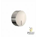 Frost дозатор для туалетной бумаги большой d310 Н/Р сталь полированный