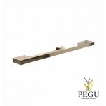 Мебельная ручка FROST ARKI+ ® 256 » ASYMMETRICAL золото