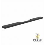 Мебельная ручка ARKI+ ® 352 » SYMMETRICAL чёрная
