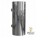 Frost бесконтактный дозатор для мыла/дезинфектанта 500ml NOVA2 Н/Р сталь полированный
