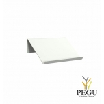 Полка Frost UNU 150/250x285x600 белая