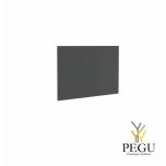 Стеновая пластина Frost UNU 350x600 чёрная