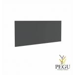 Стеновая пластина Frost UNU 350x1000 чёрная