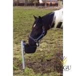 Незамерзающая автоматическая поилка для лошадей и коров d80cm