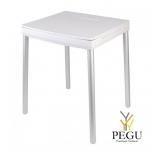 Idral invaiste HOME stool alumiinium