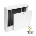 Шкаф для коллектора тёплого пола SWNE 13 настенный модель 1140Z K585 / L800 / S110