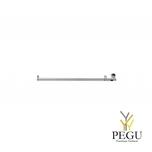 Полотенце/халато сушитель электрический Margaroli ARCOBALENO 616XS хром латунь 910x90 mm
