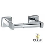 Mediclinics MEDISTEEL держатель для туалетной бумаги AISI304 нержавеющая сталь полированный