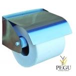 Mediclinics MEDISTEEL держатель для туалетной бумаги AISI304 нержавеющая сталь матовый