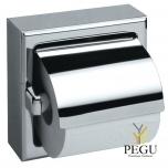 Mediclinics MEDISTEEL держатель для туалетной бумаги Н/Р сталь AISI304 полированный