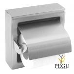 Mediclinics MEDISTEEL держатель для туалетной бумаги Н/Р сталь AISI304 матовый