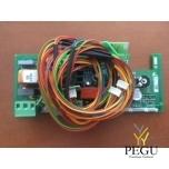 Sensori komplekt koos juhtme plaadiga Dualflowplus M14A/ACS/AB