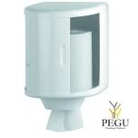 Mediclinics paberrätikudosaatorid Rull MAX250mm valge