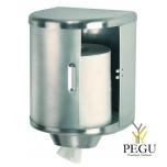 Mediclinics paberrätikudosaatorid Rull MAX250mm R/V teras harjatud