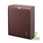Lehtpaberi dosaator 750 lk IMP HS 31 A vask (anodeeritud aluminium)
