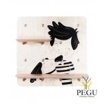 PULK 4 (40x 40 cm) BOY