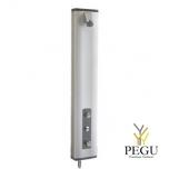 Dushipaneel PRESTOTEM2 P50 TM 30 sek töötsükkel, termostaadiga, devertoriga