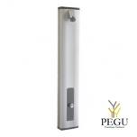 Dušipaneel PRESTOTEM2 ALPA S® isesulguv - 30 sek töötsükkel,  antiblock system
