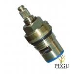 "Sisu kraanile Presto MAESTRO 1/4 Turn Ceramic Head - G 1/3"""