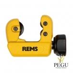 Труборез REMS RAS Cu-INOX 3-16