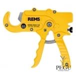 Ножницы для резки труб  REMS ROS P 35