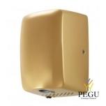 Kätekuivati Rossignol ZEFF 1150W 10-15 sek R/V teras AISI304 kuld