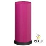 Корзина для зонтов/урна для бумаги KIPSO 28L фиолетовый RAL4010