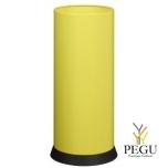 Корзина для зонтов/урна для бумаги KIPSO 28L жёлтый RAL1016