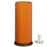 Корзина для зонтов/урна для бумаги KIPSO 28L оранжевый RAL2009